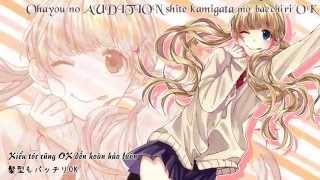 getlinkyoutube.com-[KITI Sub] Friday's Good Morning-another story- (Kinyoubi no Ohayou) - Hatsune Miku (Vietsub)