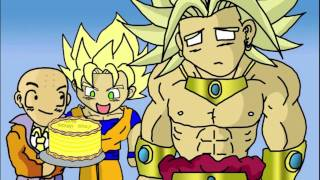 getlinkyoutube.com-Broly's Birthday ROLM
