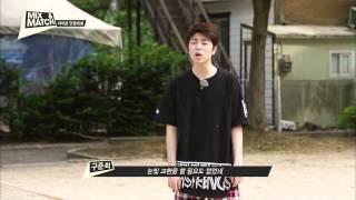 getlinkyoutube.com-믹스앤매치 미공개 #단합대회#