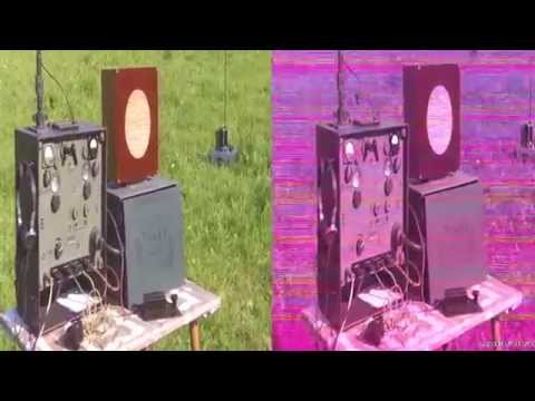 Amateurfunk - Fieldday  OV  H 15  Hildesheim  Mai  2014  ; 3 D