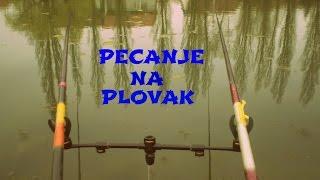 getlinkyoutube.com-Pecanje sitne bele ribe na plovak