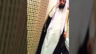 getlinkyoutube.com-إهداء خاص للشيخ علي سعيد آل سلامه