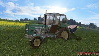 getlinkyoutube.com-****Życie polskiego małego rolnika****LS 15 #10 Mod Pack v2 :)