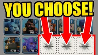 getlinkyoutube.com-Clash Of Clans - SOMETHING HAS TO CHANGE!! - NEW TROOP COMBO COMING UP!