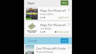 getlinkyoutube.com-Como. Baixar. Mapas. Para Minecraft versão 13.0 b4