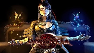 getlinkyoutube.com-Bayonetta: Bloody Fate - DEMO's Anime Review