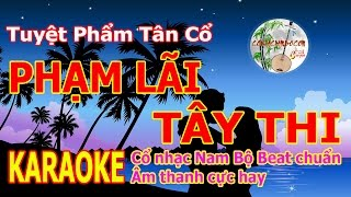 getlinkyoutube.com-Phạm Lãi biệt Tây Thi - Phụng hoàng 12 câu