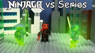 getlinkyoutube.com-LEGO Ninjago Possession: Kai vs Ghosts