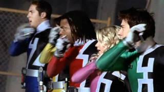 getlinkyoutube.com-Power Rangers - Double Action 2010 HD