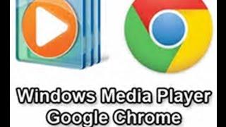 Como Baixar e Instalar o Plugin Windows Media Player HTML5 2016 width=