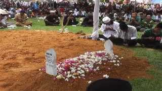 Dakwah Ngeri & Unik, 1 Jam dikubur hidup-hidup (sesi 1 )
