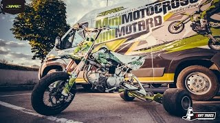getlinkyoutube.com-Питбайк JMC Drift Trike Jazz Moto 2014