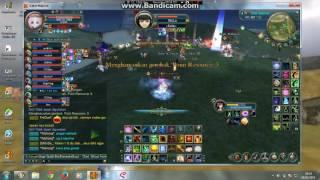 War Base Titan vs Exile Perfect World Indonesia - Server Tanah Air