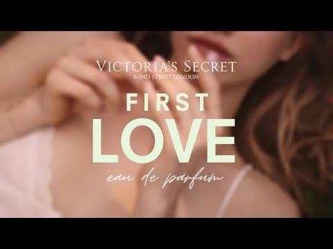 Introducing First LOVE Eau de Parfum | Victoria's Secret