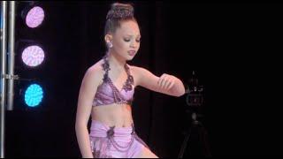 getlinkyoutube.com-Dance Moms - Elastic Heart (cover) - Audio Swap