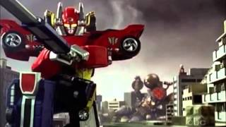 getlinkyoutube.com-Power Rangers RPM Music Video Engine Sentai Go Onger