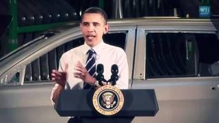 Comeback |  President Obama on American Auto Industry Rebirth