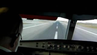 getlinkyoutube.com-OLYMPIC AIRLINES Airbus 340 my last TAKE OFF from KJFK RWY04L to LGAV Cpt Bourovilis Con  Cpt  Vardakis Con  F O  Darmis Mic  OAL412 25 9 2009