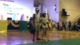 getlinkyoutube.com-Intramurals 2015 Final Modeling Mr. And Ms. Intrams