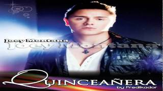 Quinceañera - Joey Montana