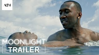Preporuka za film: Moonlight | Official Trailer HD |2016