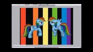 getlinkyoutube.com-Rainbow Factory (Speedpaint)