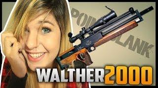 getlinkyoutube.com-Point Blank - Testando a Sniper Walther Wa2000 ! (FAIL)