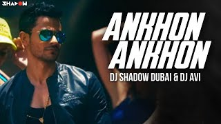 getlinkyoutube.com-Bhaag Johnny | Aankhon Aankhon Remix | DJ Shadow Dubai & DJ Avi | Full Video HD