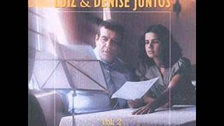 getlinkyoutube.com-LUIZ DE CARVALHO E DENISE JUNTOS  CD COMPLETO
