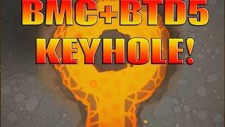 getlinkyoutube.com-BMC+BTD5 Mashup - New CRAZY VOLCANO Map Keyhole