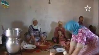 getlinkyoutube.com-عادات وتقاليد| رمضان في البادية المغربية
