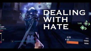 getlinkyoutube.com-Dealing with Haters (6 Defenders Rift)