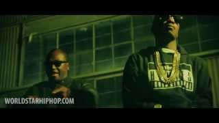 Juicy J - No Heart, No Love (ft. Project Pat)