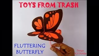 10th Anniversary Edition , Fluttering Butterfly   English
