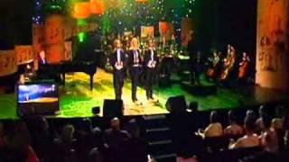 getlinkyoutube.com-Waldemar Malicki - Koncert Brandenburski III - Asereje