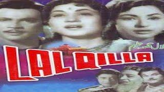 getlinkyoutube.com-Lal Quila (1960) Hindi Full Movie |  P. Jairaj | Helen | B.M. Vyas | Hindi Classic Movies