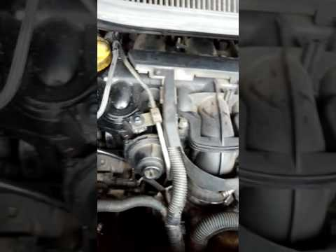 Renault grand espace 2.2