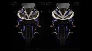 getlinkyoutube.com-Modifikasi Lampu Depan Skotlet (HD) Di Yamaha R15