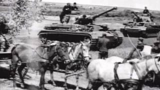 getlinkyoutube.com-German War Files - Panzer IV Heavy Tank