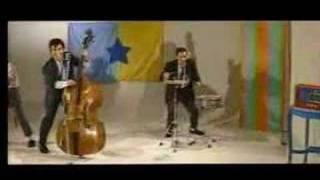 getlinkyoutube.com-Los Prisioneros - We are Sudamerican Rockers