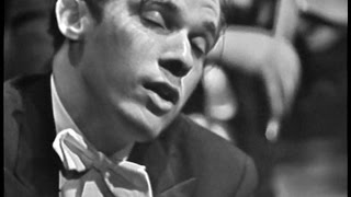 getlinkyoutube.com-Glenn Gould's U.S. Television Debut: Bernstein Conducting Bach's Keyboard Concerto No. 1 in D minor