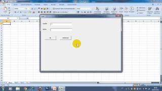 getlinkyoutube.com-Excel Avançado - Criar um cadastro de clientes - aula 1