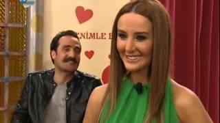 "getlinkyoutube.com-Border Collie dog ""Savvy"" on Turkish TV (""Akasya Duragi"") in 2011"