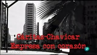 Fundación Caritas Chavicar - La Rioja