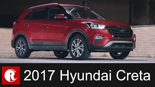 2017 Hyundai Creta With Mild-Hybrid Technology To Be Launched In India