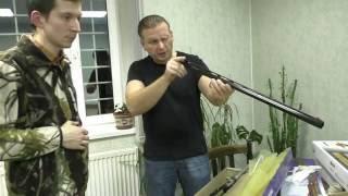 getlinkyoutube.com-МР-155 VS Бекас-Авто ✌ Советы профессионала ✭ Как выбрать ружье? #2