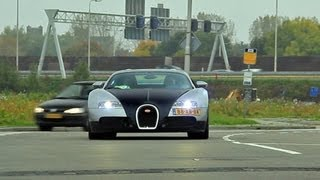 getlinkyoutube.com-50+ Supercars Accelerating LOUD!