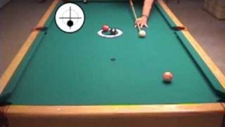 getlinkyoutube.com-45-degree rule for center-of-table position routes in pool and billiards, from VEPS II (NV B.74)
