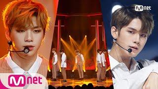 [Wanna One   Light] KPOP TV Show     M COUNTDOWN 180614 EP.574