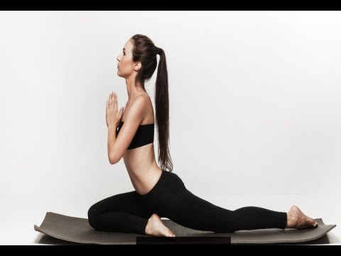How to Do Yoga Poses for Weight Loss | Raise Your Heart Rate